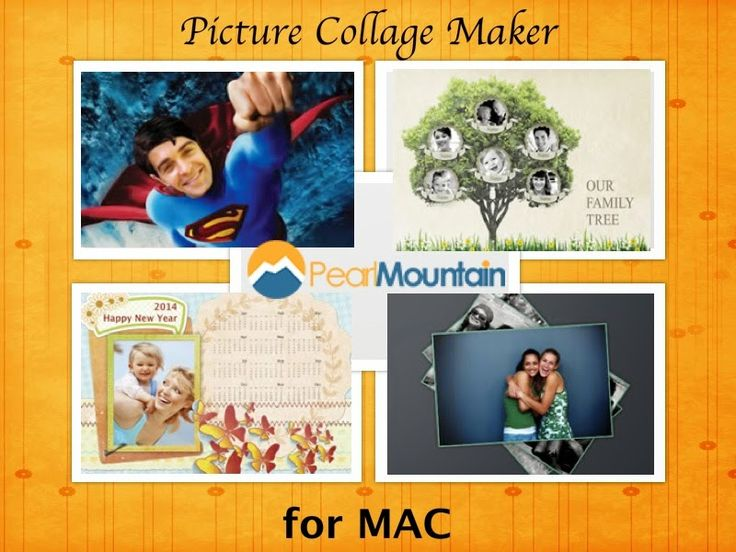 Parenting Healthy: Create Blog photos for social media using Picture Collage Maker for Mac @pearlmountain