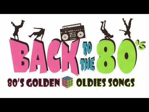 80s Golden Oldie Songs - Best Songs of 1980s - 80s Greatest Music Hits - YouTube