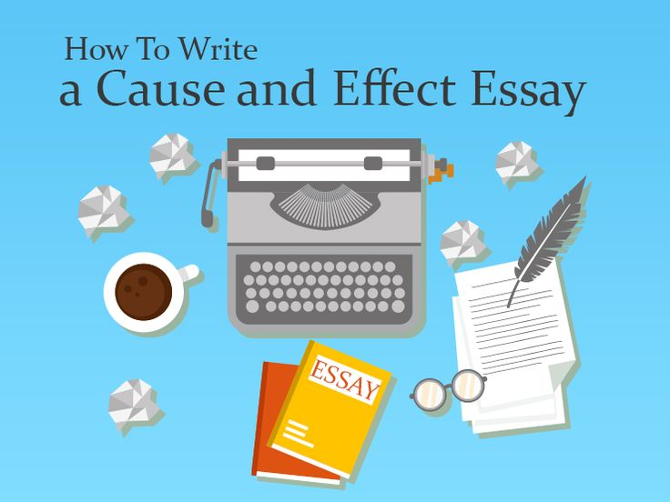 Cause and effect essay about drought