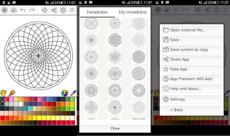 Kumpulan Aplikasi Mobile untuk Mewarnai di Gadget