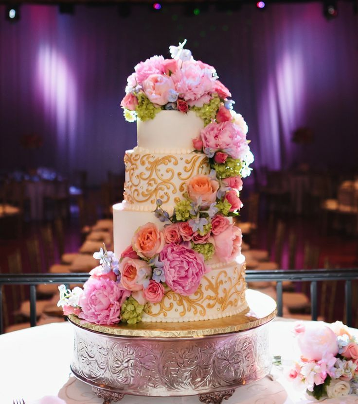 Wedding Cake Inspiration Ideas: 389 Best Images About Wedding Cake Inspiration On