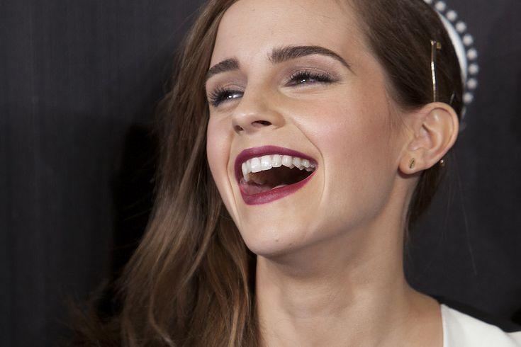 IlPost - Emma Watson (23) alla prima spagnola di Noah a Madrid. (AP Photo/Abraham Caro Marin) - Emma Watson (23) alla prima spagnola di Noah a Madrid. (AP Photo/Abraham Caro Marin)
