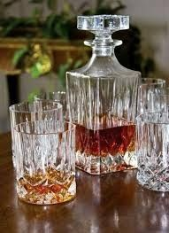 The Wishlist Gifts - Galway Crystal Kells Decanter Box Set Was €139.90 NOW €69.95