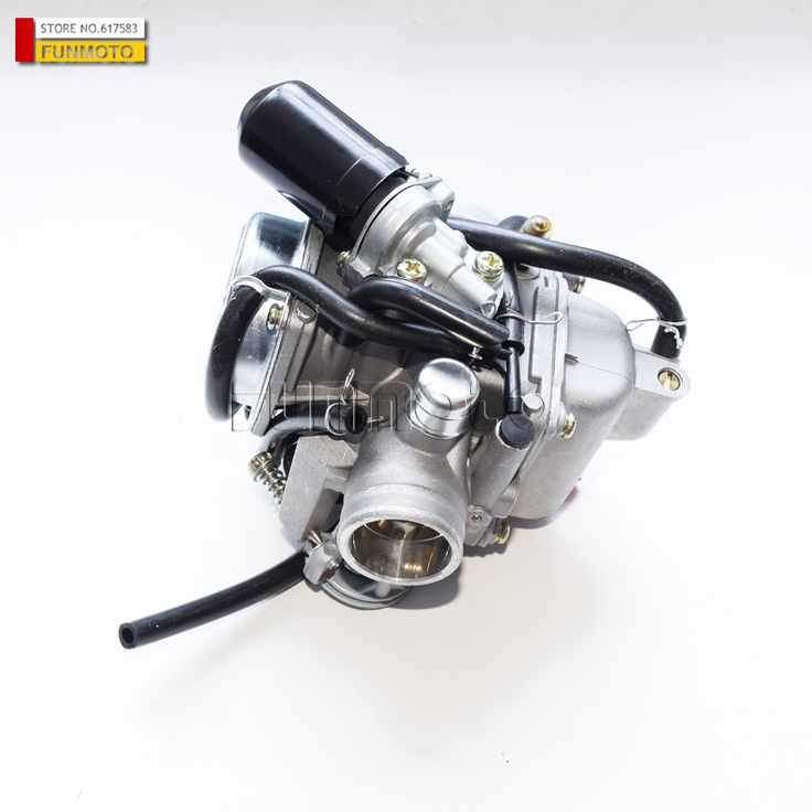 carb carburetor for 150cc atv 150 sunl 150cc gy6 4wheel-kart chinese scooter 26mm