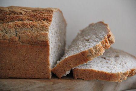 Voici une recette que m'a transmise ma jeune nièce qui a participé récemment à un atelier sans gluten dans son village. Mais je vois que sur le net je ne suis pas la seule à faire du pain au sarasin sans gluten. Laurent du blog La faim des délices a même...: