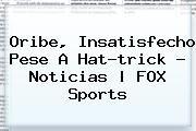 http://tecnoautos.com/wp-content/uploads/imagenes/tendencias/thumbs/oribe-insatisfecho-pese-a-hattrick-noticias-fox-sports.jpg Oribe Peralta. Oribe, insatisfecho pese a hat-trick - Noticias | FOX Sports, Enlaces, Imágenes, Videos y Tweets - http://tecnoautos.com/actualidad/oribe-peralta-oribe-insatisfecho-pese-a-hattrick-noticias-fox-sports/