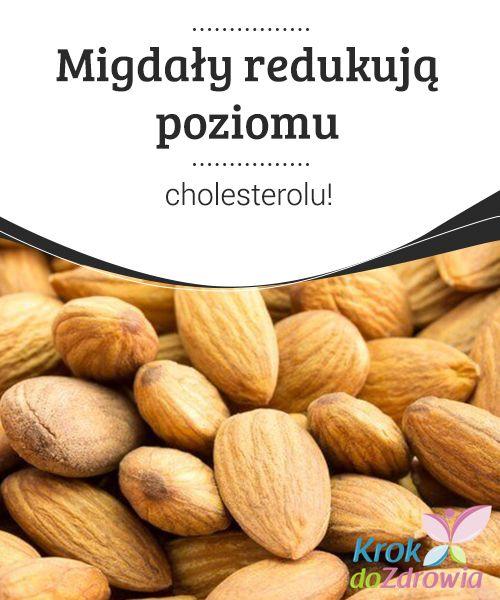 #Migdały redukują #poziomu cholesterolu!  Czy martwisz się, aby utrzymywać poziom #cholesterolu na zdrowym poziomie? Jeśli tak, mamy dla Ciebie #świetną wiadomość – migdały mogą #pomóc Ci w redukcji cholesterolu.