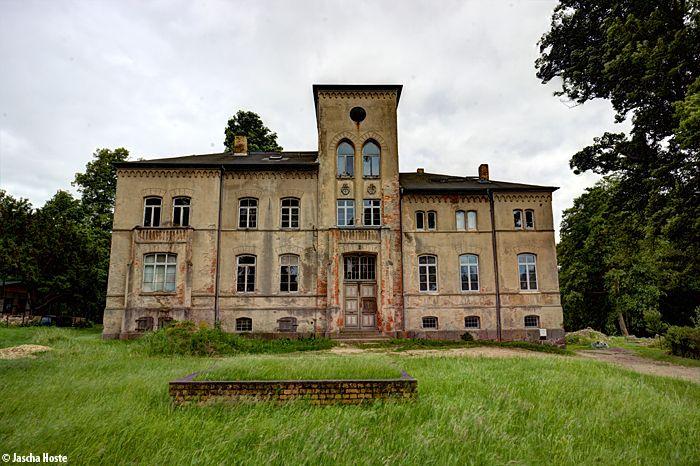 Kobrow Schloss