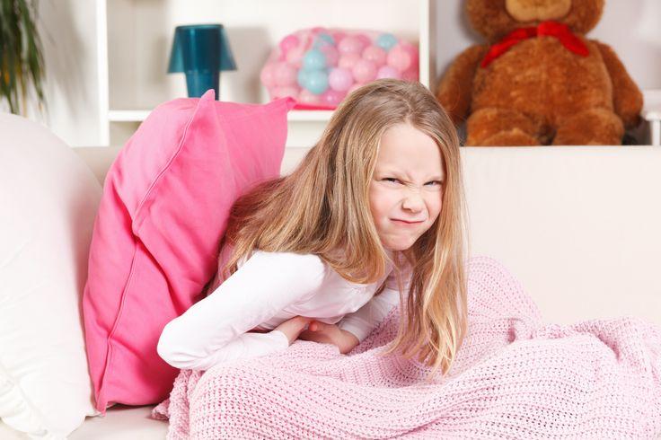 Como identificar e tratar casos de intoxicação alimentar em crianças?