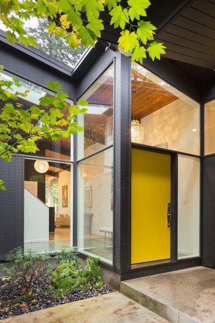 Foyer Door Yoga : Best ideas about entrance design on pinterest house