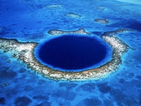Islas de la Bahia, Honduras.