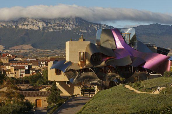 Los Trece Proyectos más espectaculares del ganador del Premio Pritzker - Noticias de Arquitectura - Buscador de Arquitectura