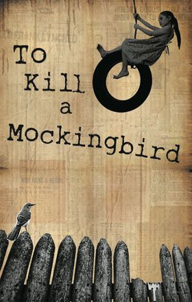 a literary analysis of the southern society in to kill a mockingbird by harper lee Within its 300 pages, the small fictional town of maycomb in the depression- ravaged american south is memorably evoked by harper lee her debut novel was a huge critical and commercial success, earning the pulitzer prize and sales which now number 30 million she has not published another novel.
