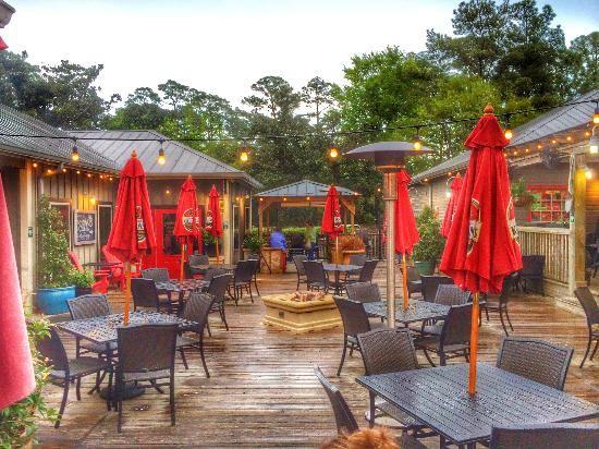 12 best brewery images on Pinterest Brewery, Outdoor seating and - umgestaltung krautergarten dachterrasse