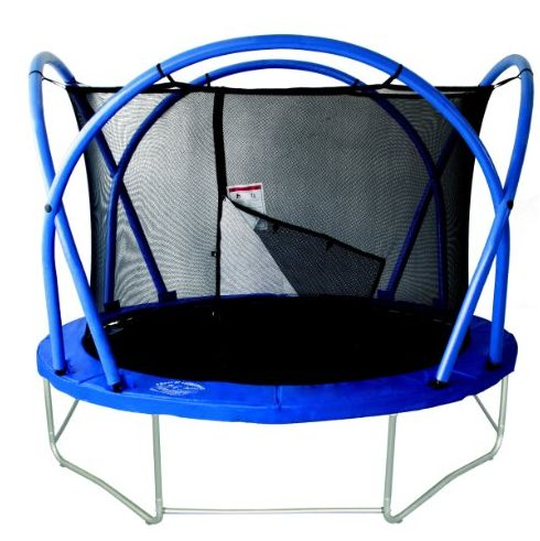 One of the best looking home trampolines!!!  Funtek 12ft Trampoline Review