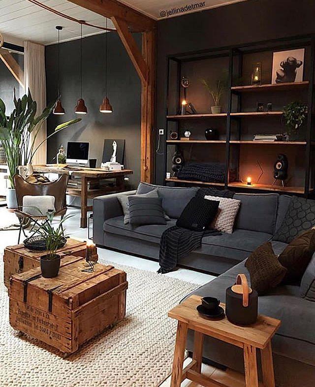 Laura Dittrich Fashionlandscape Instagram Photos And Videos Modern Bohemian Living Room Interior Design Living Room Living Room Designs
