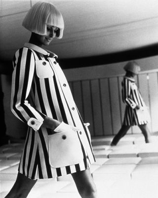 History of Fashion: Andre Courreges