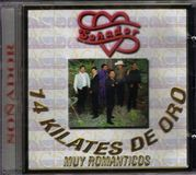 14 Kilates de Oro [CD]