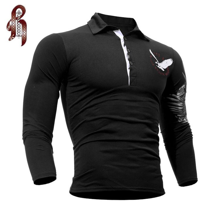 Get it before its sold out!    Polo Shirt Brands...      Check it out -  http://fashioncornerstone.com/products/polo-shirt-brands-long-sleeve-fashion-casual-slim?utm_campaign=social_autopilot&utm_source=pin&utm_medium=pin  #RETWEET #REPOST