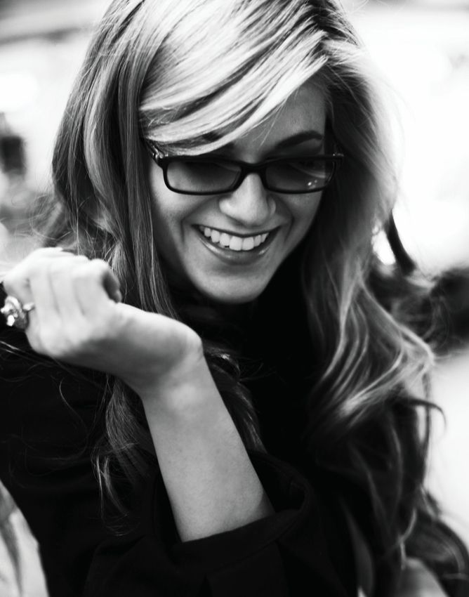 Melody Gardot..if you've never heard this woman sing, get on it now.