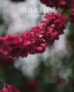 Can't wait for my copy to arrive - any day now!! - Ravelry: Making, Issue One: Flora