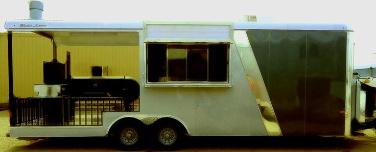 Awesome Ideas Custom Enclosed Motorcycle Trailer