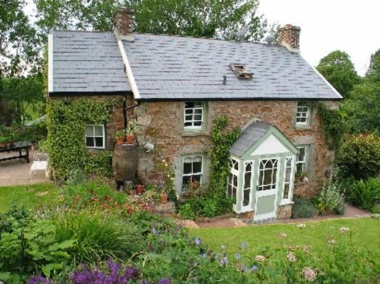 17 best images about jersey and the channel islands on for Country cottage kennel