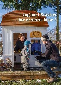 Drømmehus til overkommelig pris - Bråskov 'vandt' over Aarhus for familien Hausgaard Gregersen, der søgte efter et stort hus med god plads - - Vi har fundet vores drømmehus her i Bråskov. Et stort hus på en spændende naturgrund med masser af plads til udfoldelse for vores familie. Og så var det til en overkommelig pris.  http://hornsyld.dk/?vm=27674&vf=view_item&vi=677577