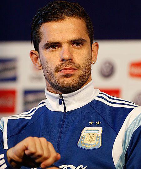 Fernando Gago - Argentina