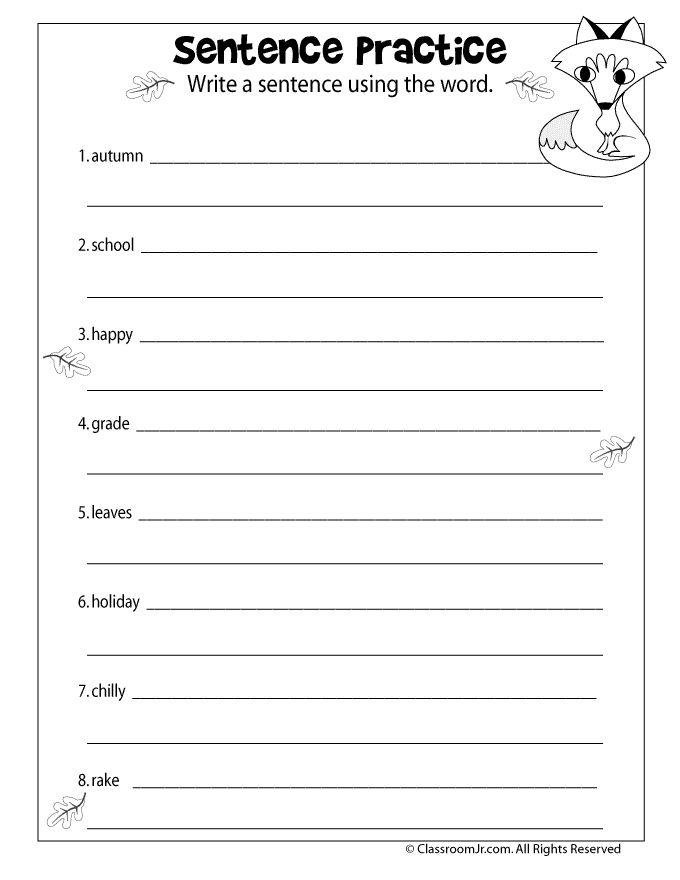 3 Grade Language Arts Worksheets Free Worksheets Library ...