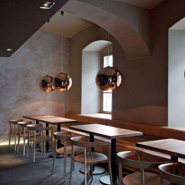 New Cafeteria Rog Interior Decorating | Interior Design, Interior Decorating, Trends & News - Interiorzine.com