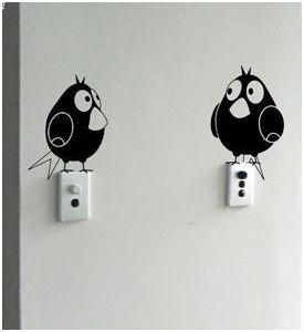 M s de 1000 ideas sobre interruptores de luz en pinterest - Enchufes e interruptores ...