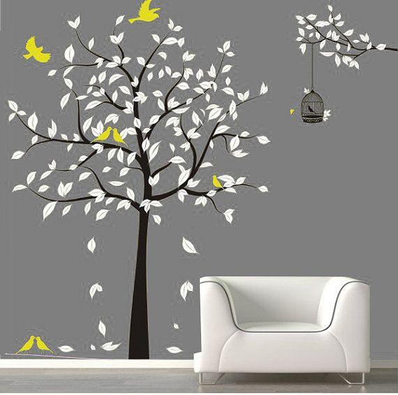 25 best ideas about tree wall decor on pinterest tree