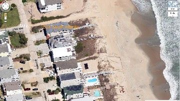 Virginia Beach House Rental: Luxury Oceanfront Vacation Home, Near Boardwalk W/elevator, Hot Tub, Pool Table | HomeAway
