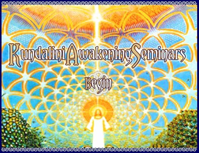 Awakening the inner divine