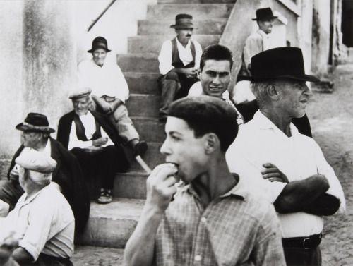 Mario Giacomelli. Puglia, Italy. 1958