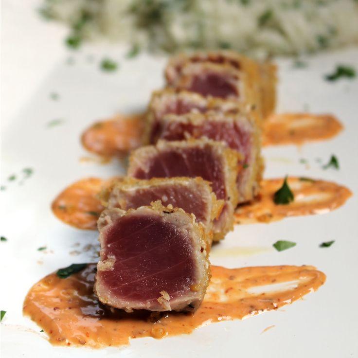 1000 ideas about ahi tuna recipe on pinterest seared for Recipes for tuna fish