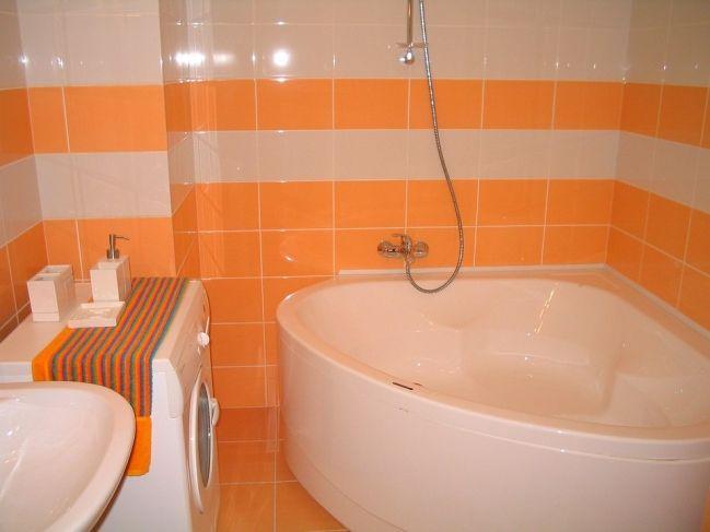 Chcete, aby vaša kúpeľňa krásne voňala? Vyskúšajte toto!