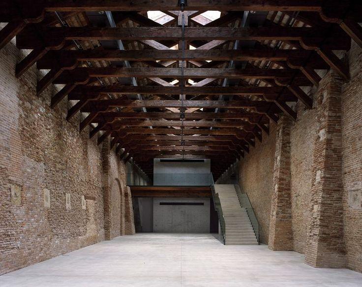 Punta Della Dogana Contemporary Art Centre - Picture gallery