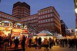 Düsseldorfer Weihnachtsmarkt -Unsere Top-Veranstaltungen - -Veranstaltungen - Düsseldorf Tourismus