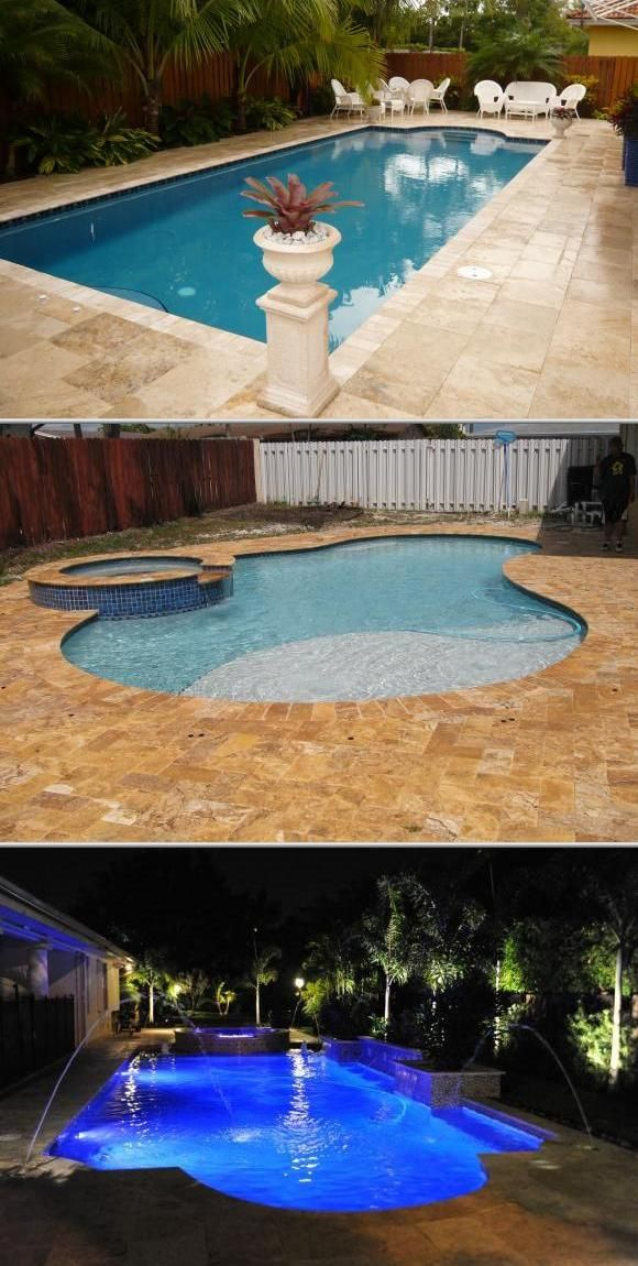 find national pool design llc if you are looking for reliable pool builders who offer