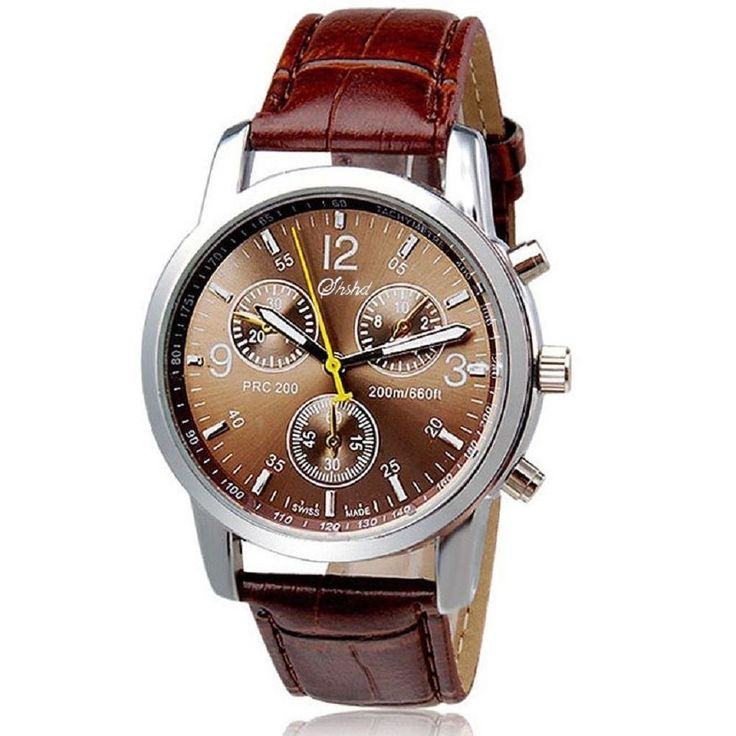 Big promotion ! Teresamoon watch Mens Analog Watch