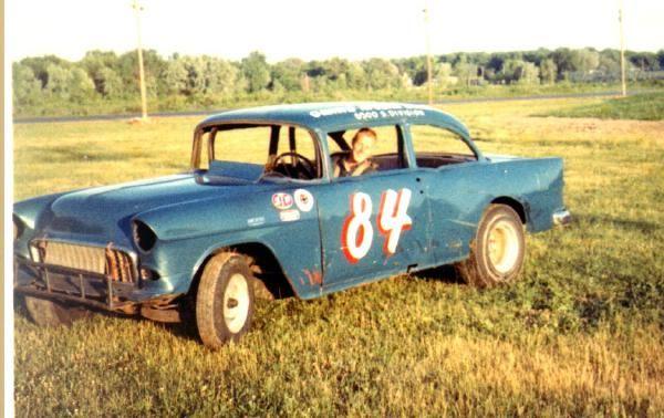 Senneker Race Cars