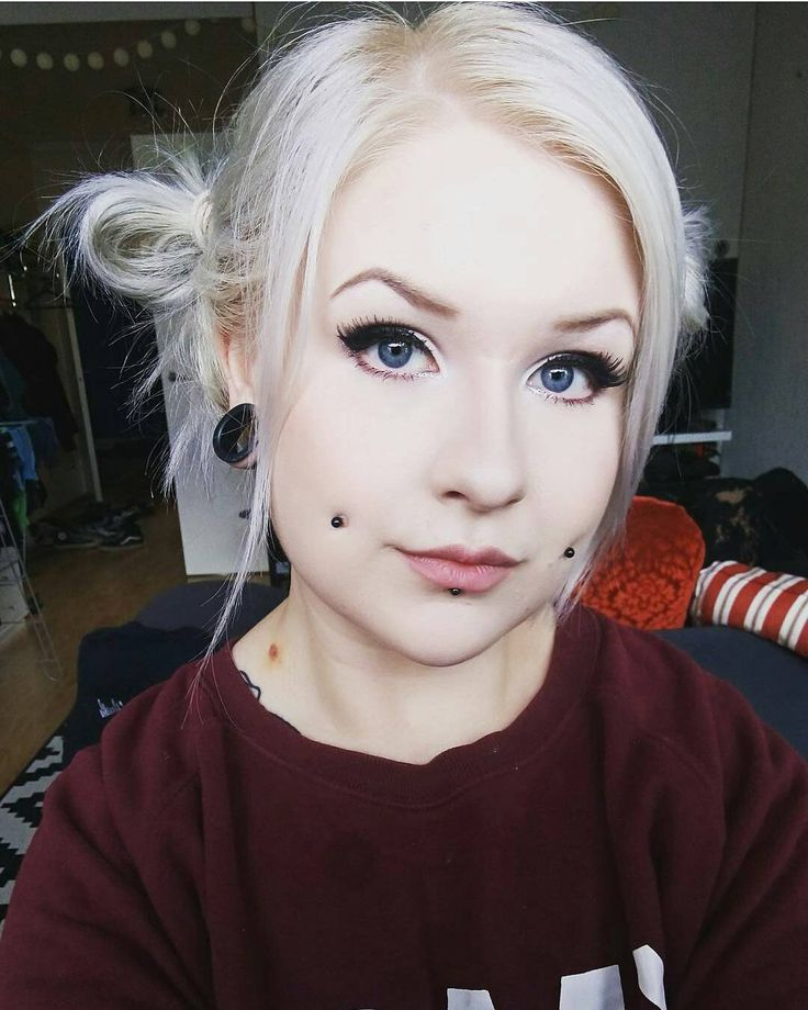 35 Dashing Dimple Piercing Ideas – Sensual and Sexy Looks