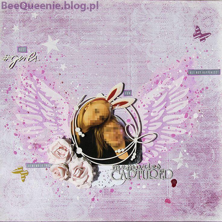 http://beequeenie.blog.pl/