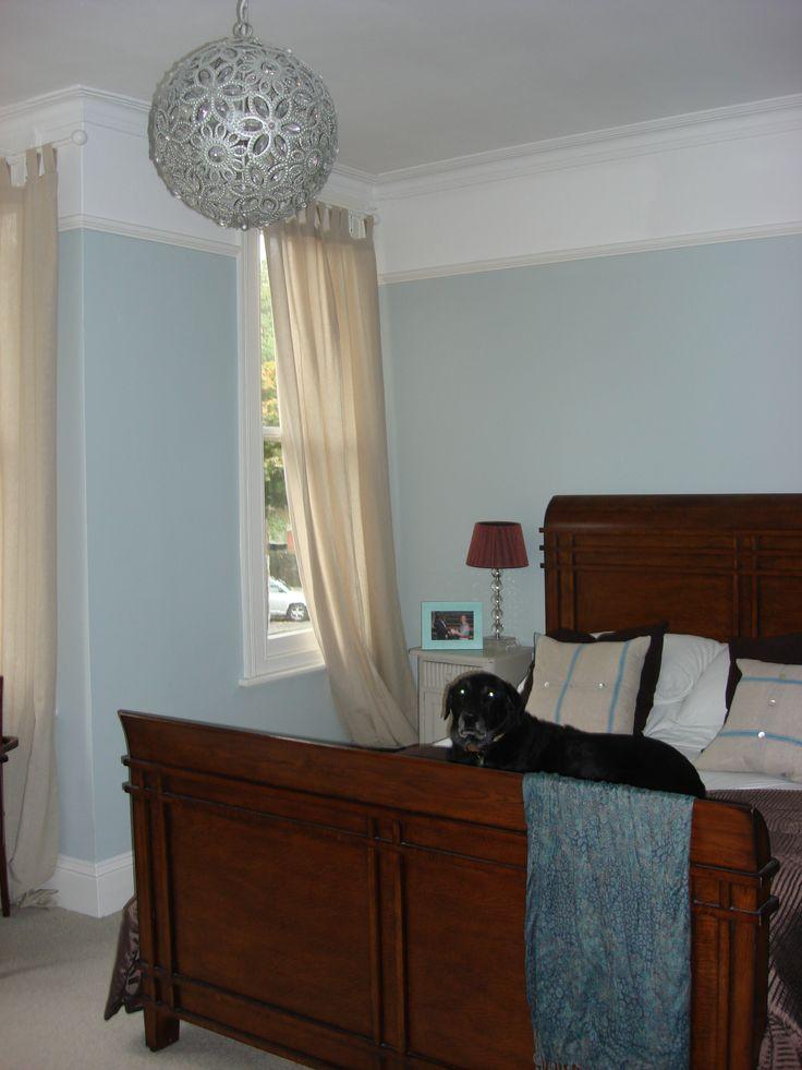 farrow and ball skylight paint colors pinterest. Black Bedroom Furniture Sets. Home Design Ideas