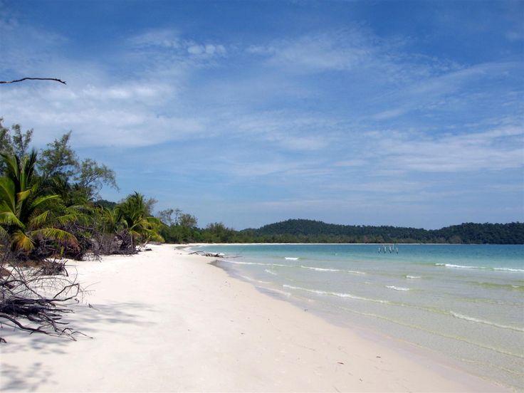 L'isola di Koh Rong un paradiso in via di estinzione!TriToGo | TriToGo