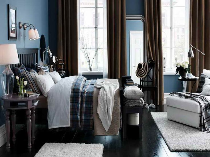 Curtains, Layered Curtains And Side Table Designs