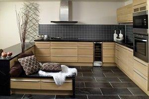 Kitchen Boards - fiber trespo plater til bak kjøkken benk