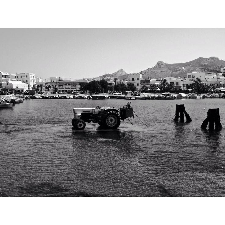 Naxos, Greece  F.W.